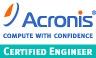 Acronis Certified Engineer logo